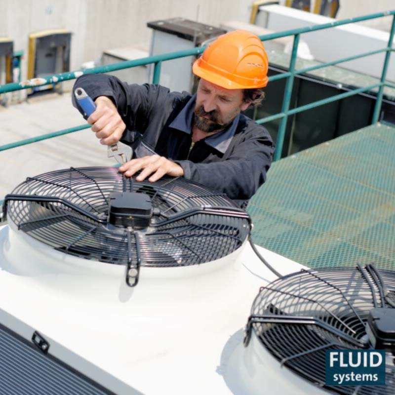 Assistência técnica refrigeração industrial
