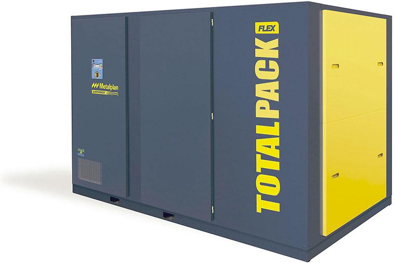 Compressor de ar parafuso à venda