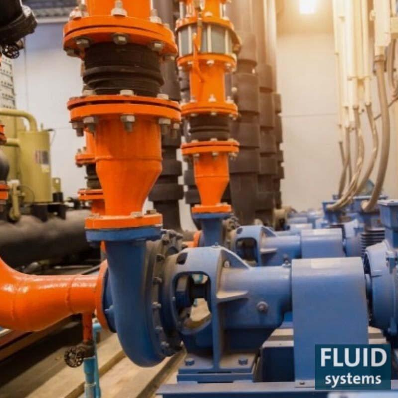 Manutenção de compressores atlas copco