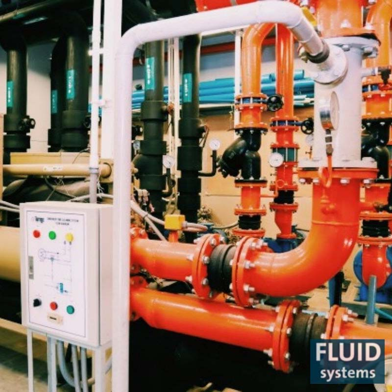 Manutenção de compressores metalplan