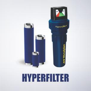 Hyper Filter