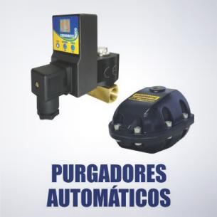 Purgadores Automaticos