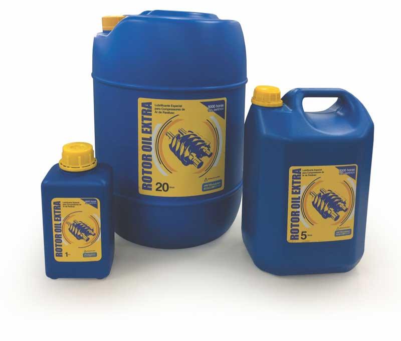 Rotor Oil Extra