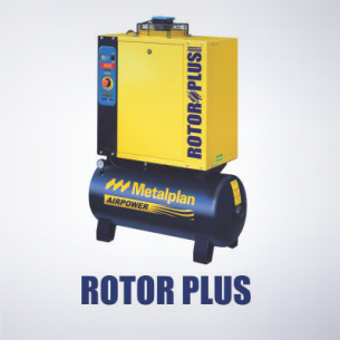Rotor Plus