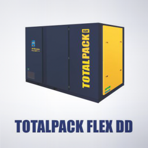 Totalpack Flex Dd