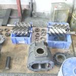 Assistência técnica compressores