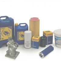 Manutenção preventiva compressor parafuso