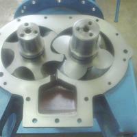 Unidade compressora de ar